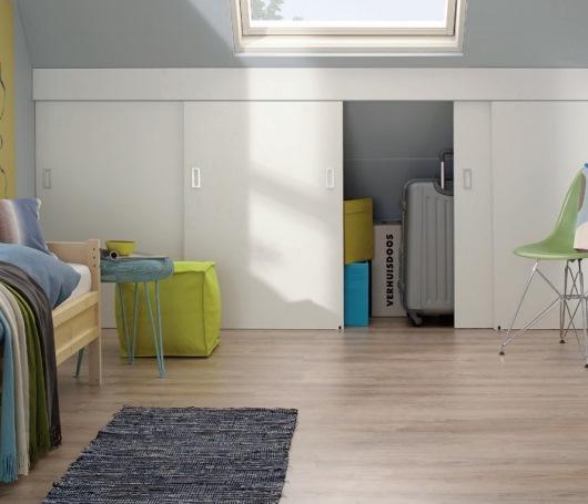 Storemax H20 Een Budgetvriendelijke Schuifdeur Oplossing